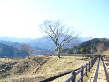 宮ヶ瀬湖 3