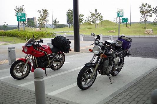 SRX600 & SRX250