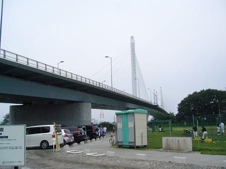 田端スポーツ公園 1