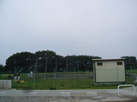 田端スポーツ公園 2
