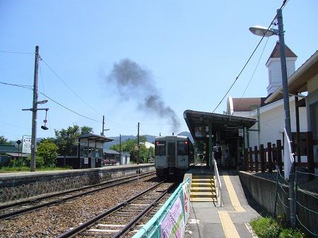 野辺山駅 5