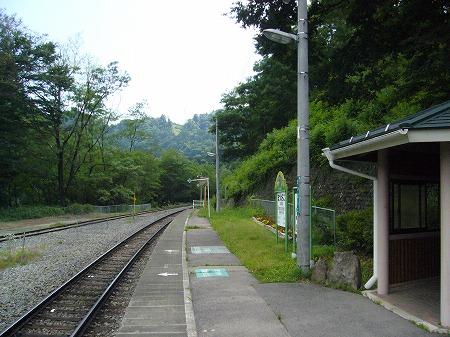 松原湖駅 2