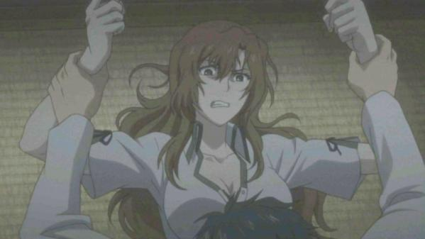 Image result for Moeka steins;gate phone
