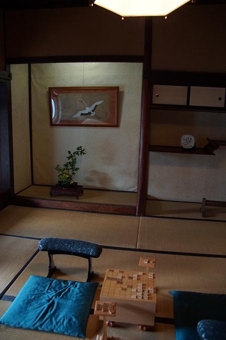 吉田家住宅とふるさと絵画展 - にし阿波暮らし「四国徳島散策記」