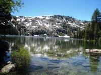 Castle lake 20100704_0949