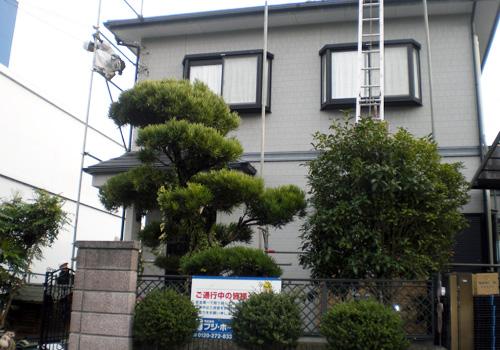 屋根・トイレリフォーム