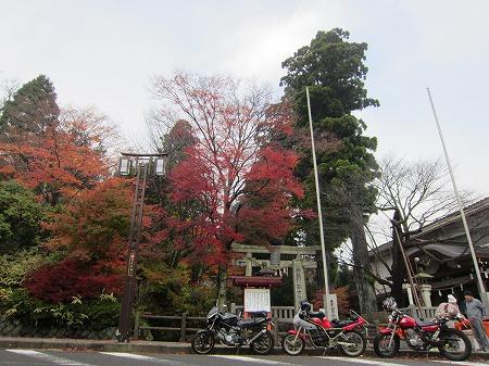富士浅間神社 9