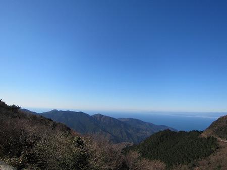 戸田峠 6