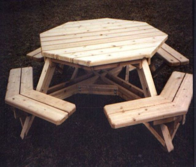2013/05/19 Free Log Outdoor Furniture Plans - Easy DIY Woodworking