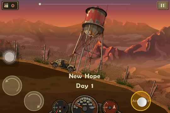 New Hope Zombie