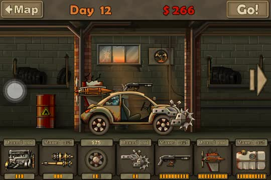 zombinator - earn to die
