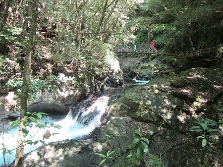 河津七滝 7