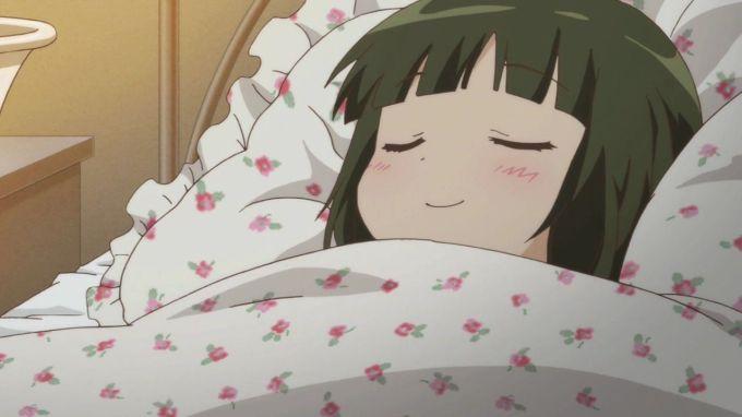 「寝る アニメ」の画像検索結果