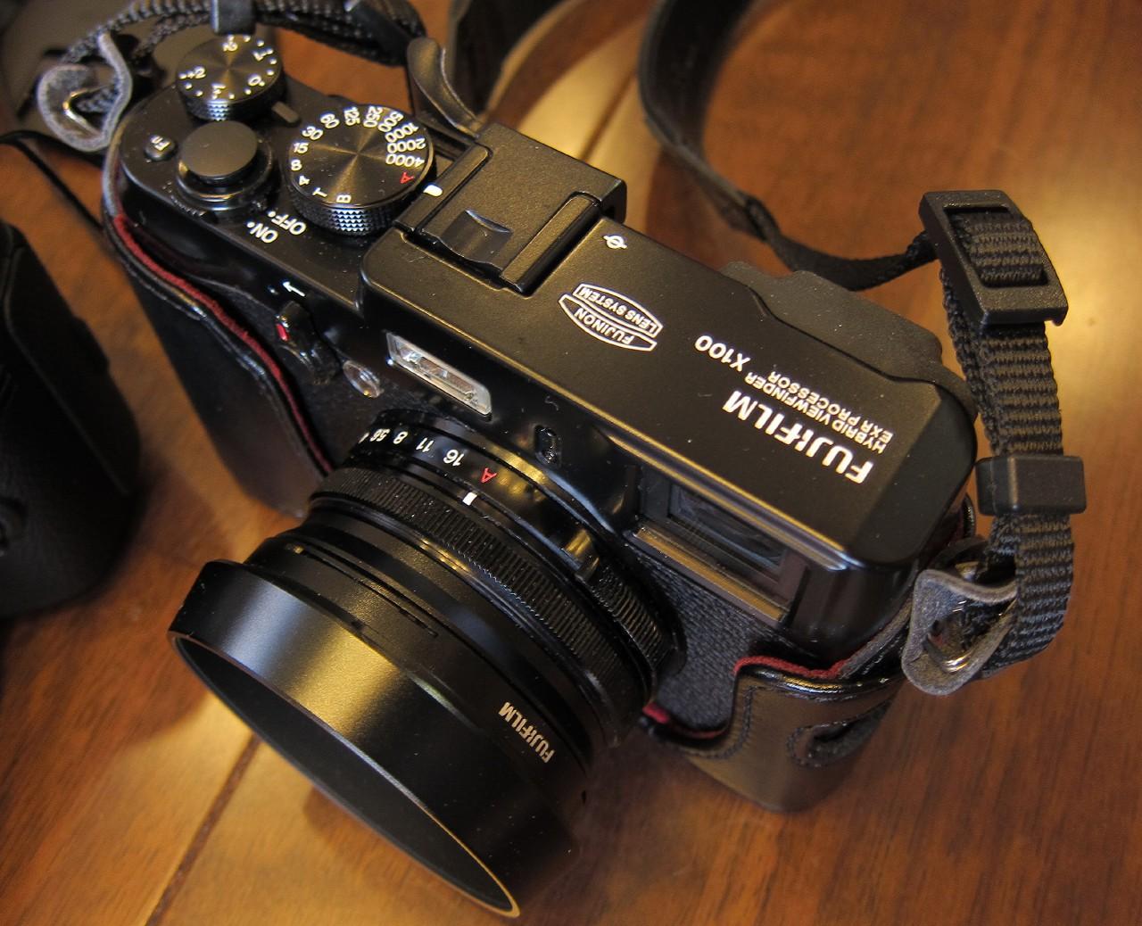 Vision42 S Photo Garage 2 Fujifilm X 3
