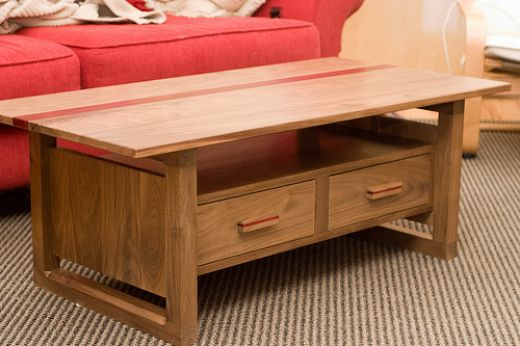 Coffee Table Plans Wood Woodworking plans DIY – coffee table plans