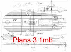 Hydro Boat Plans