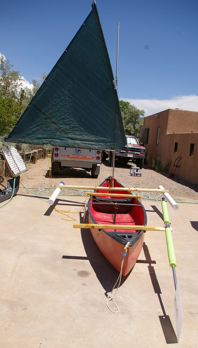 Ice Boats Plans