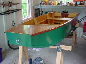 Jon Boat Building Plans