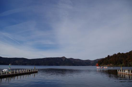 芦ノ湖 2