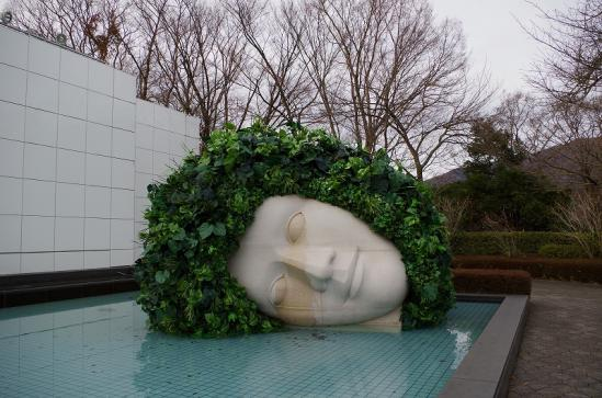 彫刻の森美術館 9