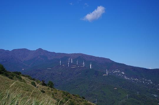 東伊豆風力発電所 5