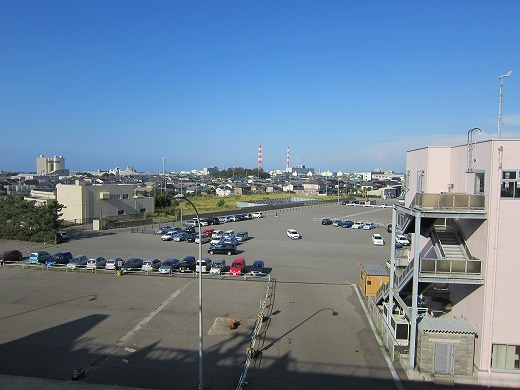 新日本海フェリー 8