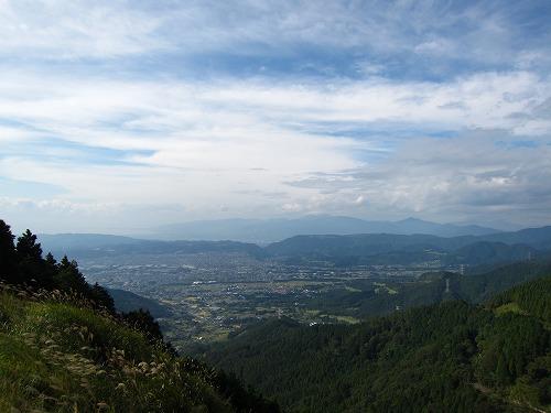 ヤビツ峠 12