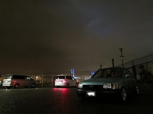 大黒埠頭 3