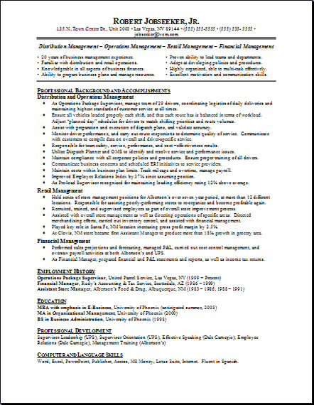 Writing Resume Objective. How To Write A Killer Resume Objective
