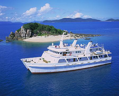 kapal pesiar Karibia