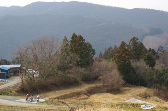 久留女木の棚田 6