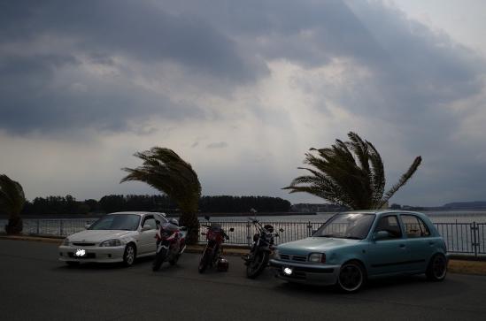 浜名湖 4