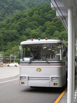 関電トローリーバス