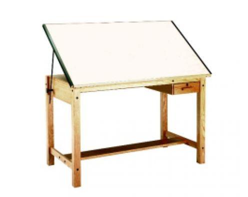 Genial Build Drafting Table Plans