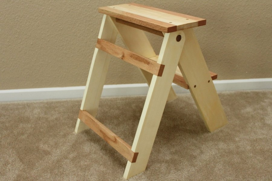 pdf plans folding wood step stool plans download how to make an adirondack chair out of popsicle. Black Bedroom Furniture Sets. Home Design Ideas