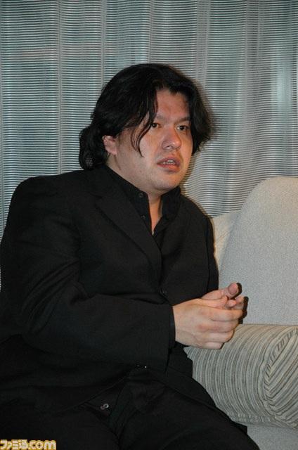 【訃報】Dの食卓で知られるゲームクリエイターの飯野賢治氏が ...