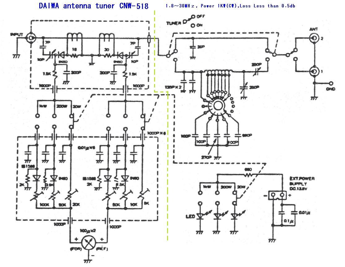 Daiwa Schematic Diagram B130rl | Wiring Diagram Database