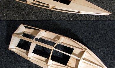 16 Catamaran Boat Kits Wood | Wooden Thing