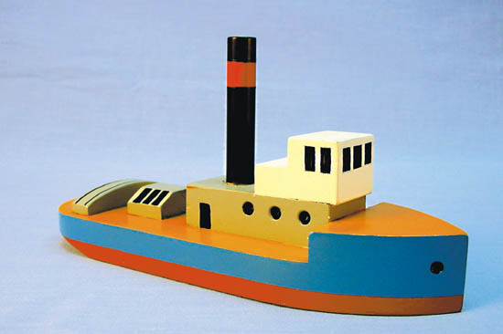 Permalink to wooden toy boat plans free