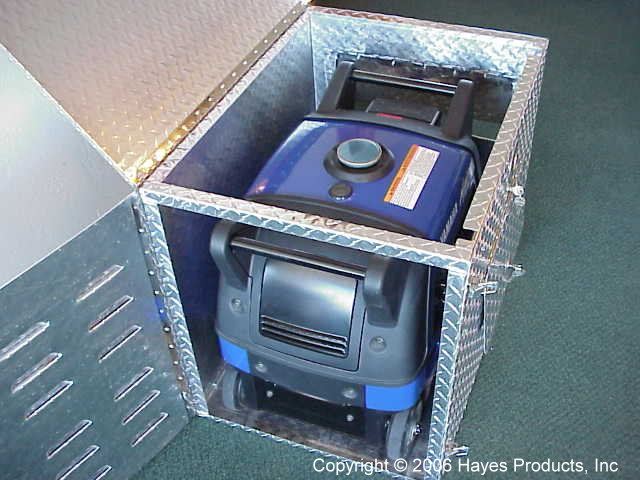 Generator Shed How To Build DIY Blueprints Pdf Download