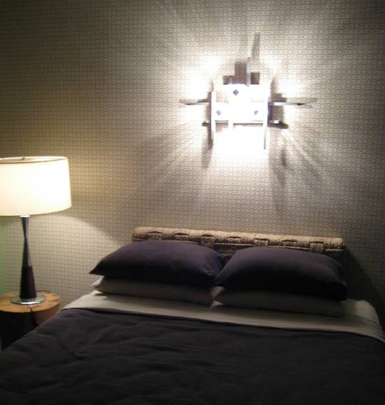 Master bedroom lighting ideas vaulted ceiling 12 Bedroom Light