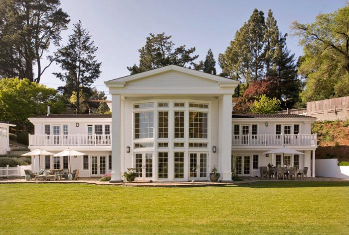 55 Million Dollar House