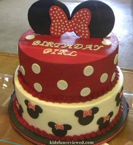 Wondrous Planning A Terrrific Minnie Mouse Birthday Party Jareceqyk Funny Birthday Cards Online Barepcheapnameinfo