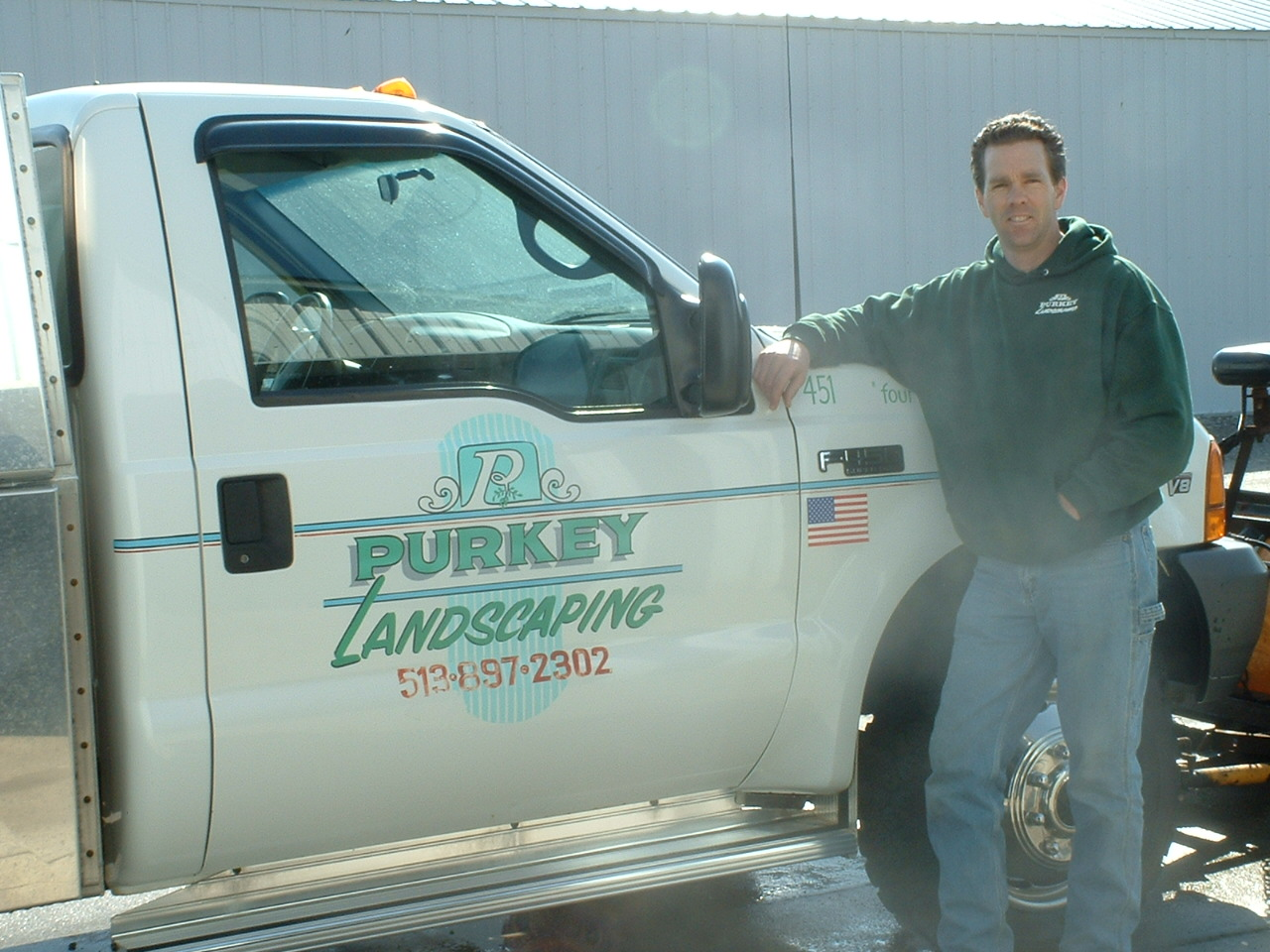 Landscape Business