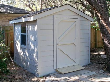 6x6 Shed Plans How To Learn Diy Building Shed Blueprints