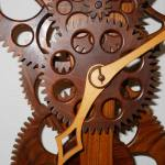 Wooden Gear Movements How To Build Diy Woodworking Blueprints Pdf Download Wood Work