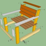 Plans Build Patio Chair Easy Way To Build Woodworking Plans