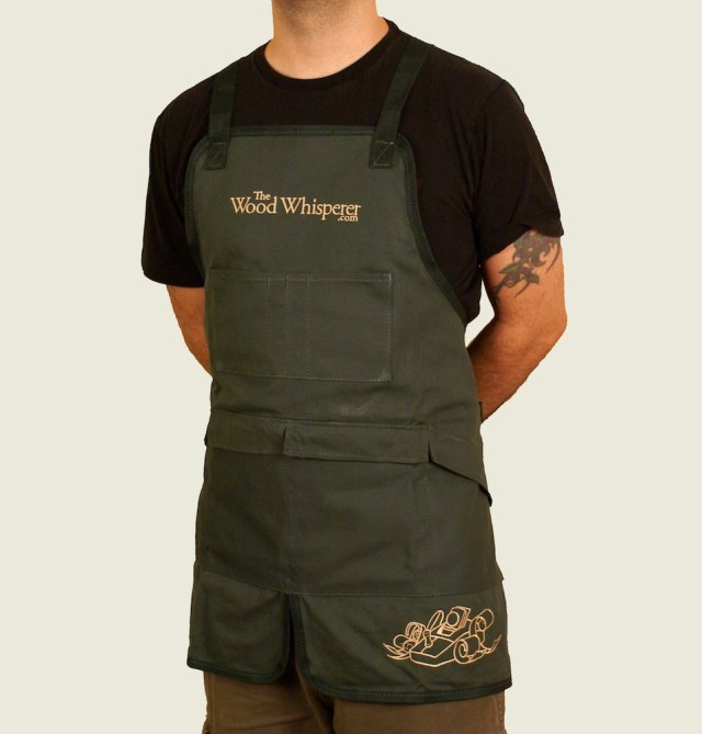 source Woodworking Shop Aprons for Men