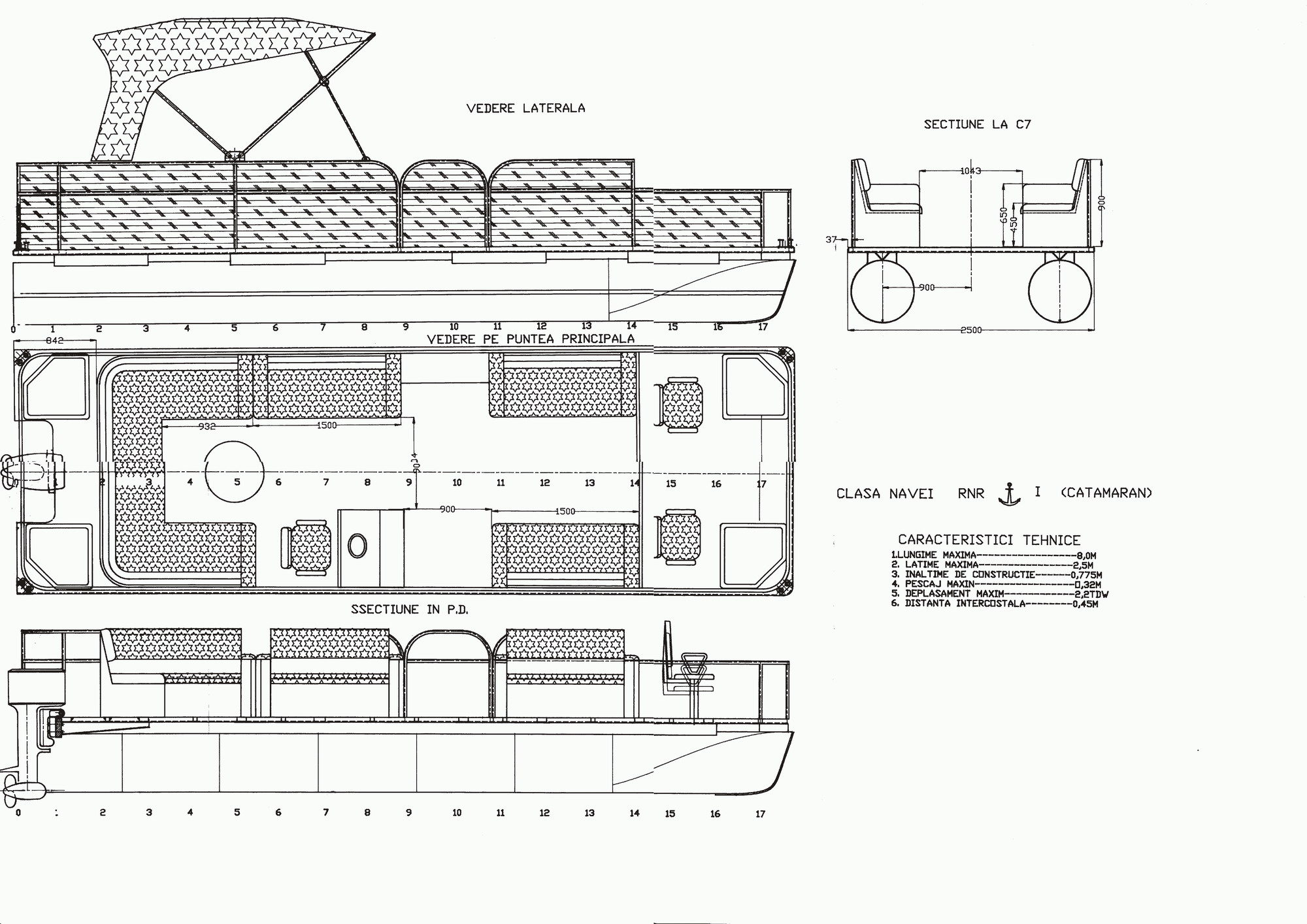 Don't Build Your Party Boat Without Pontoon Boat Plans Alehygah Boat Stereo  Wiring Diagram Pontoon Deck Diagram