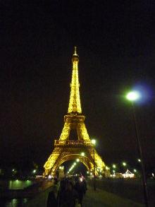 パリ1日目1